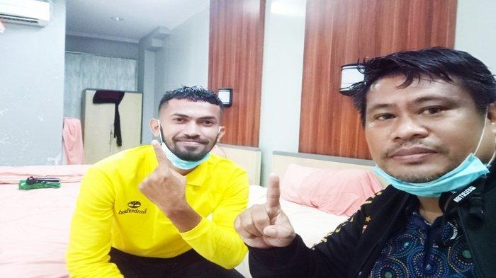 Nyaris Gabung Kalteng Putra, Hal Ini yang Bikin Arianto Yakin Main di Liga 2 Bersama Sriwijaya FC