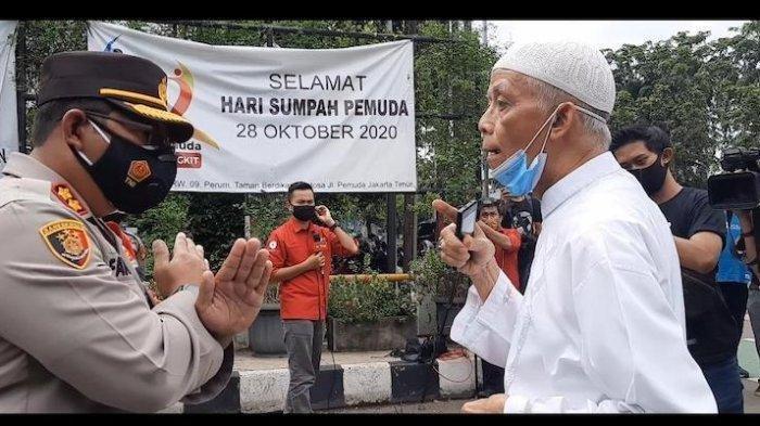 Sempat Terjadi Perselisihan, Mertua Syekh Ali Jaber tak Diperbolehkan Masuk Rumah Duka