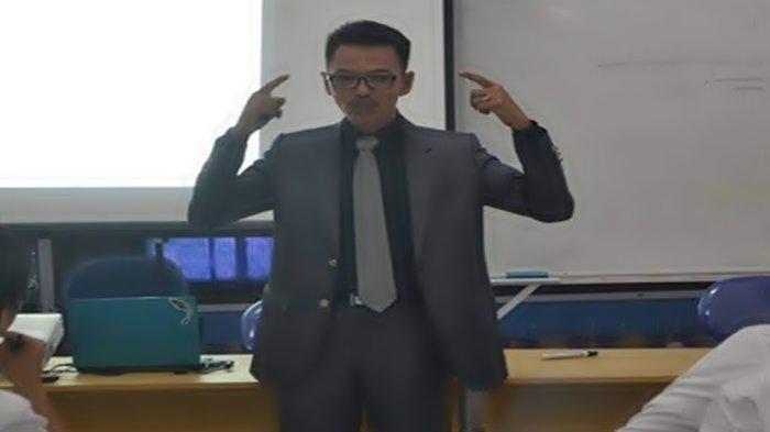 Mengenal Arief Budiman, Pengacara yang Pernah Dampingi Sarimuda Gugat SK Pelantikan Harnojoyo