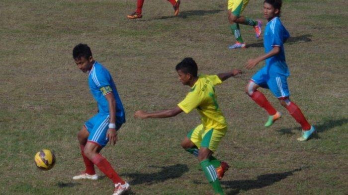 Arif Satria, Mantan Kapten Persimura Gabung Timnas Senior Jelang Piala Dunia 2022