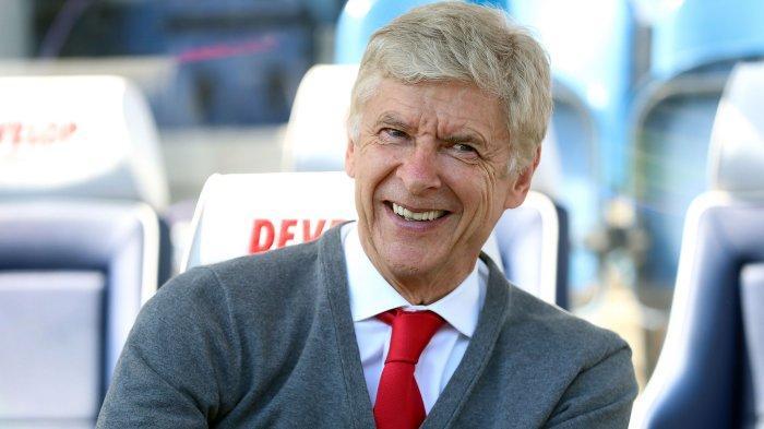Arsene Wenger Beberkan Penyebab Keterpurukan Liverpool