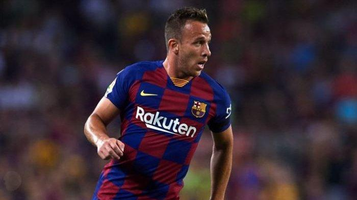 Masalah Rencana Tukar Guling Arthur-Pjanic, Pelatih Barcelona dan Juventus Kompak