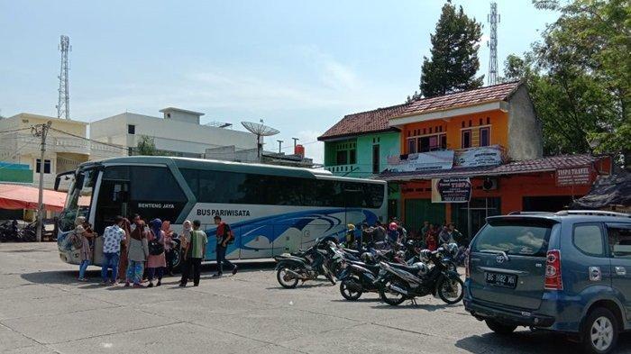 BPTJ Resmi Batasi Akses dan Semua Moda Transportasi di Jabodetabek, Untuk Cegah Penyebaran Corona