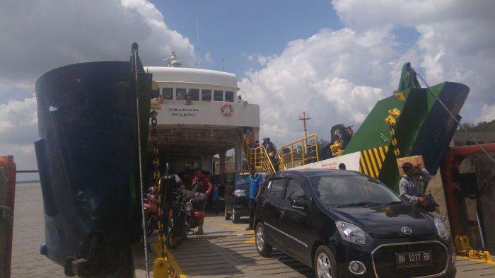 Pelabuhan TAA Prediksi Pemudik Terjadi Dua Gelombang