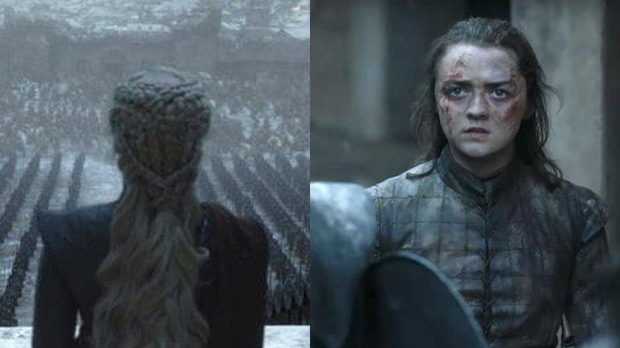 Nonton Game Of Thrones Season 8 The Final Season Episode 6 Subtitle Indonesia, Begini Caranya