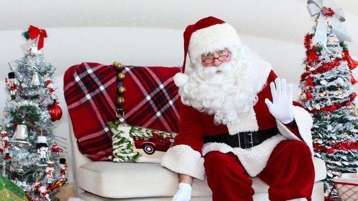 Asal Usul Santa Claus dan Sinterklas Terinspirasi dari Pria Murah Hati Ini Ketahuan Seusai Meninggal
