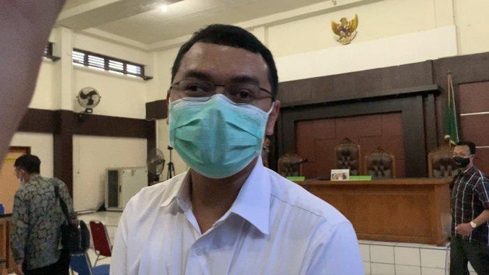 Sidang Korupsi Masjid Raya Sriwijaya, Pegawai PT Brantas Abipraya: Ada Adendum di Kontrak Kerja