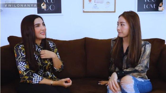 Natasha Wilona Kaget, Ashanty Ceritakan Firasat Kuat saat Aurel Bertemu dengan Atta Halilintar