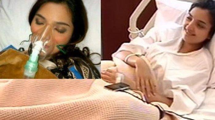 Mengeluh Sudah Tak Kuat, Anang Ungkap Kondisi Drop Istrinya, Ashanty Kritis Pengentalan Darah Kumat