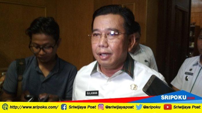 Talang Buluh  Status quo Palembang Ingatkan Pemkab Banyuasin tak  Berikan  Izin Bangunan.