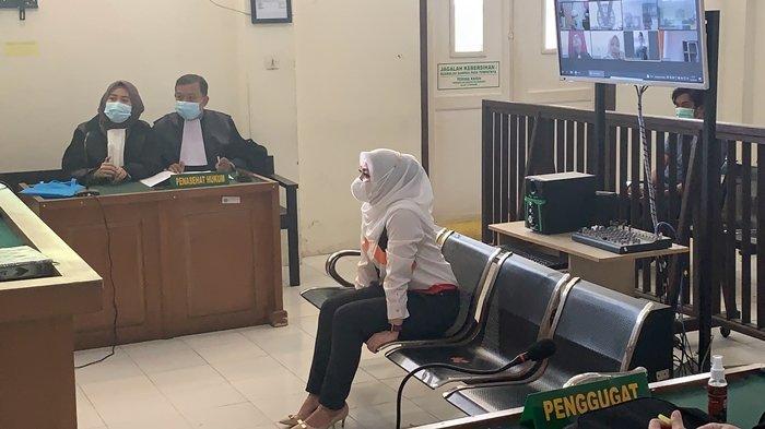 Keterangan Saksi Ini Bisa Bikin Situasi Berbalik, ASN di Palembang Cemarkan Nama Baik Rekan Kerjanya