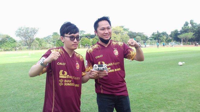 Asli Wong Kito, Fadil Muhammad Siap Harumkan Sriwijaya FC di IFel Fest