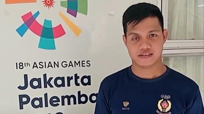 Motivasi Atlet Renang Sumsel Asal Muara Enim, Siap Persembahkan 2 Emas Saat Peparnas 2021 di Papua