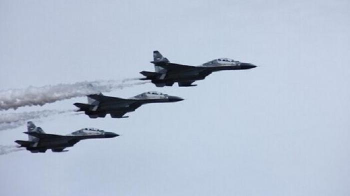 Indonesia Borong Pesawat Tempur Canggih AS dan Perancis, Bak Beli Kacang Goreng