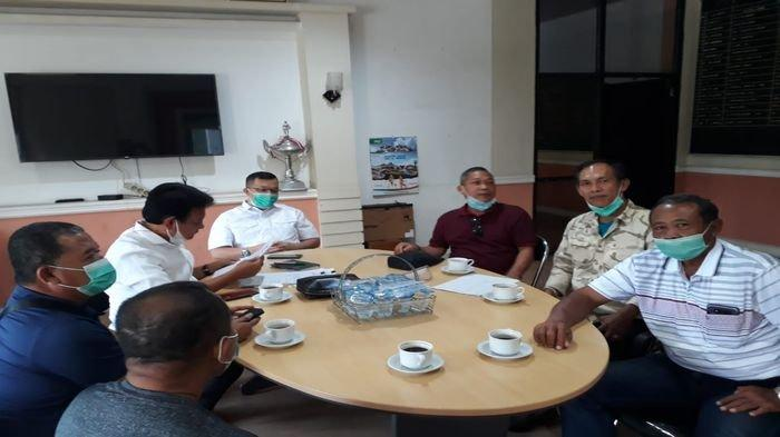 Enam Atlet Tenis Sumsel Siap Berjuang di PON Papua, Sempat Rencanakan TC ke Thailand