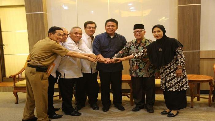 Mahasiswa UIN RF Palembang akan Terima Bantuan Stimulan dari Gubernur Berupa Pengurangan Biaya UKT
