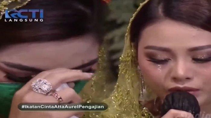'Kamukan Bukan Ibuku' Terungkap Ketakutan Terbesar Ashanty soal Aurel, Cara Didik Istri Anang Bocor!
