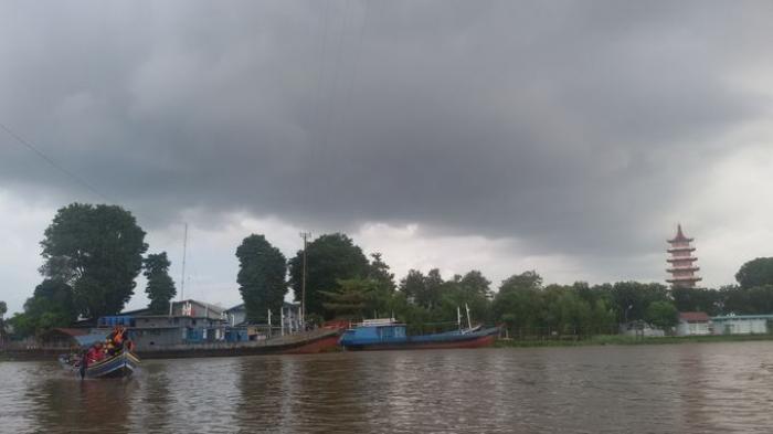 Dzuriyat Kiyai Marogan Mengklaim Pemilik Tanah Pulau Kemaro, Harnojoyo: Selesaikan Lewat Pengadilan