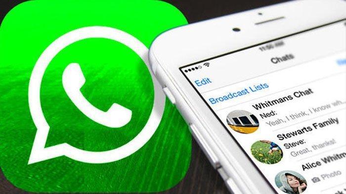 Iniloh Cara Keluar dari Grup WhatsApp Diam-diam tak Ketahuan, Tanpa Ganti Nomor dan Tinggalkan Jejak