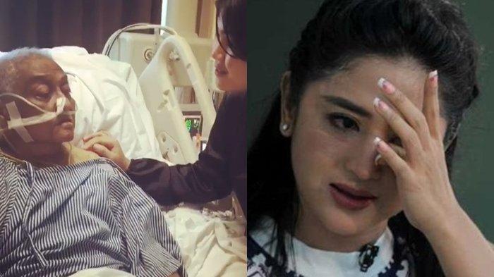 Damai dengan Rosa Meldianti, Dewi Perssik Kini Pamer Tanda Baktinya ke Ayah dengan Bangun Musholah
