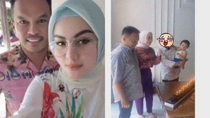 Poliandri Disinggung, Suami Pertama Jennifer Dunn Bongkar Aib Istri Faisal Harris,Masa Lalu Terkuak