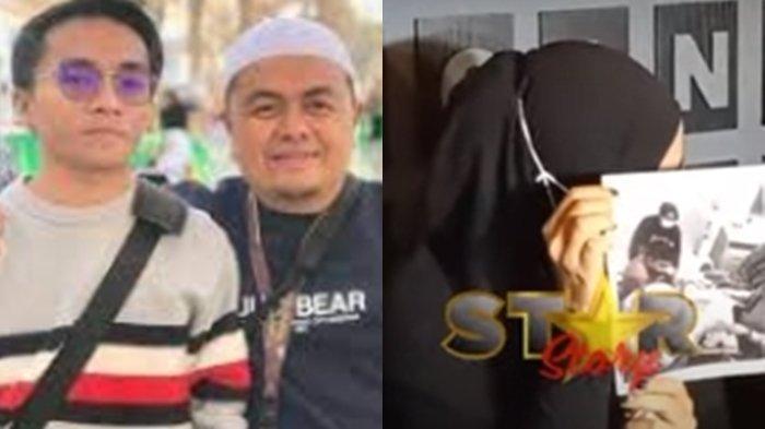Ayahnya Disebut Lakukan Penyimpangan Seksual, Postingan Terakhir Taqy Malik Disorot: Ga Nyangka!