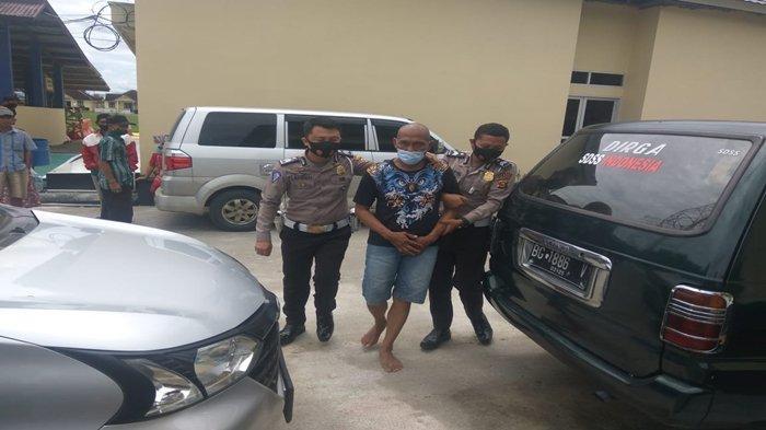 Kisah Ayah Minta Anaknya Gantikan untuk Dipenjara, Safik Mengaku Sudah Tua Sakit-sakitan