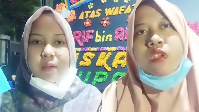 Bak Firasat, Putri Ketiga Mendiang Arif Ketua Masjid di Kayuagung OKI Mimpi Ayah Ditangkap Penjahat