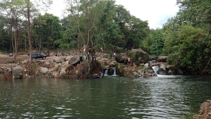 Yuk Rasakan Nuansa Alam Nan Indah di Ayek Cawang Dekat Bukit Serelo dan Bukit Besak, Wisata di Lahat