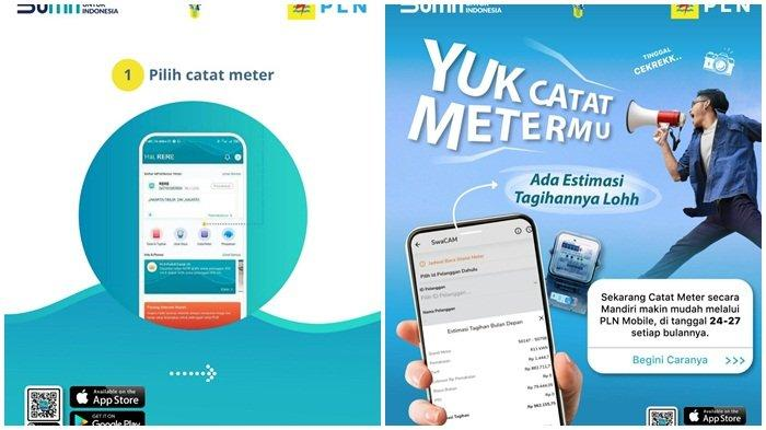 Mau Tau Tagihan Listrik Anda, Ayo Download Aplikasi New PLN Mobile