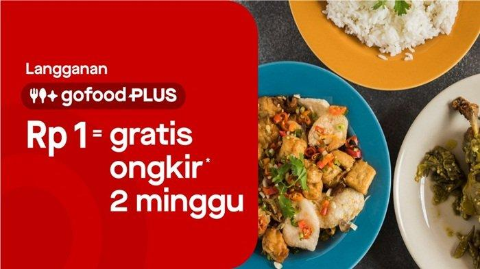 Manjakan Pelanggan, GoFood Hadirkan Rangkaian Promo Hingga Rp1 Program Waktu Indonesia Belanja, Juni
