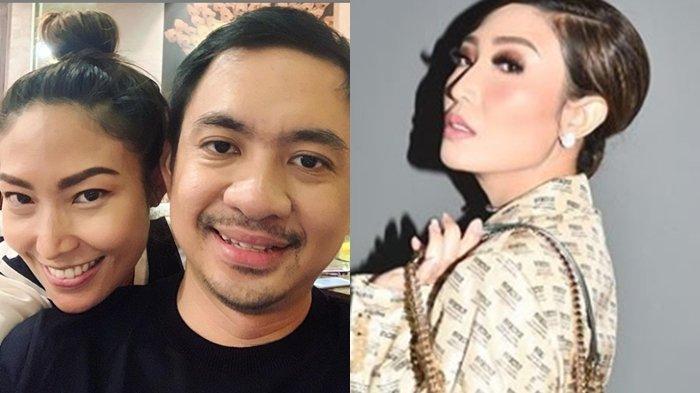 Imbas Kekesalan di Rumah, Nagita Syok Lihat Isi HP Ayu Dewi, Hancur Lebur Wajah Regi Datau Dicrop!
