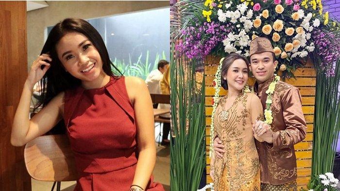 Posting Foto 'Menikahi' Cita Citata, Ayya Renita Jadi Sorotan, Pacar Baru Anwar Sanjaya, Cantik!