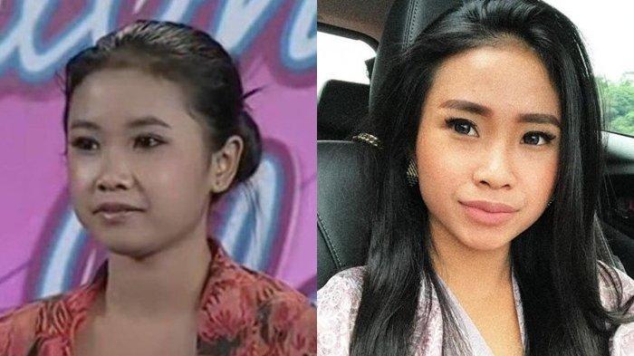 Ayya Renita Indonesian Idol