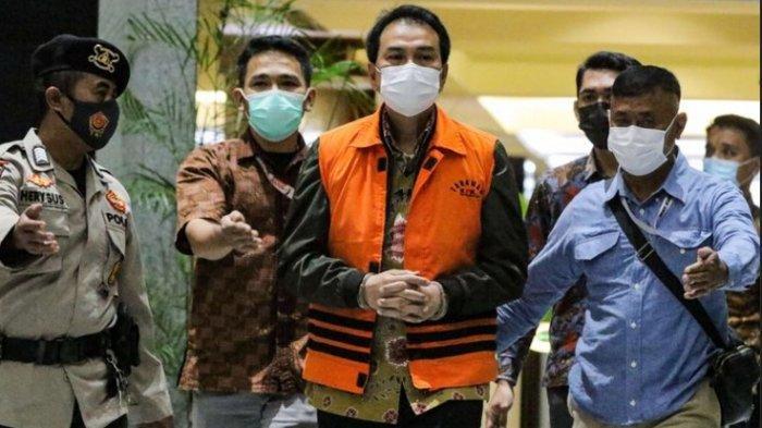 Ada Eks Jurnalis, Ini Profil 7 Kader Golkar Berpeluang Gantikan Azis Syamsuddin Jadi Wakil Ketua DPR