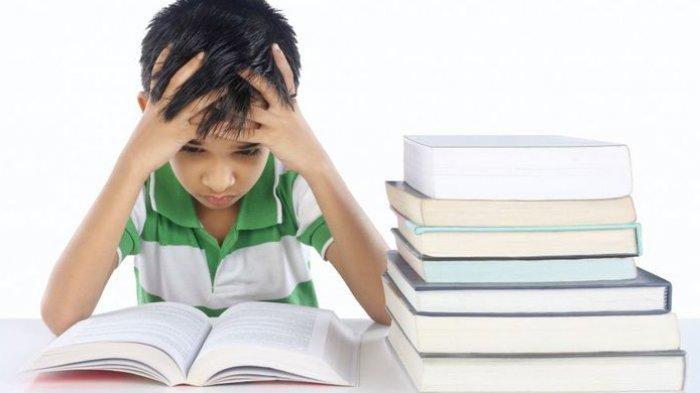 Minat Baca Anak yang Menurun, Terobosan Apa Yang  harus Dilakukan?