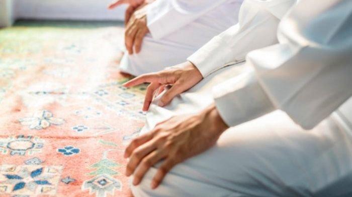 Perbedaan Laki-laki dan Wanita Dalam Sholat, Lengkap 8 Syarat Sah Sholat dan 13 Rukun dalam Sholat