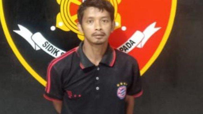Siang Bolong, Bocah 9 Tahun di Musirawas Dibacok Tetangga, Pelaku Sakit Hati ke Ayah Korban