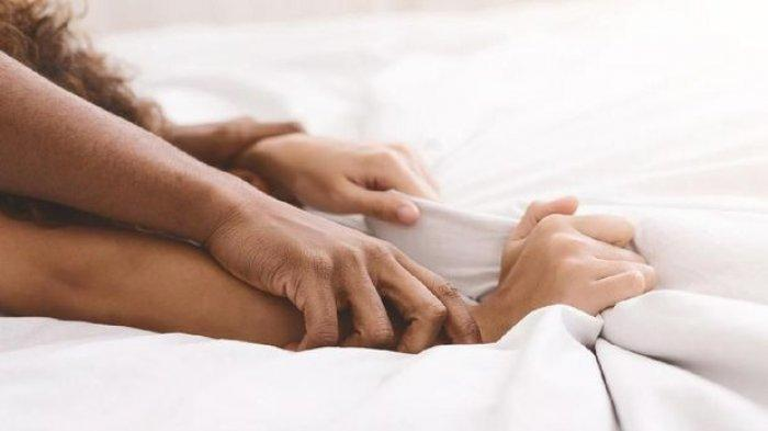 Ibu Muda Ini Tewas Usai Berhubungan Badan Ronde Kedua di Kamar Mandi, Diduga Karena Serangan Jantung