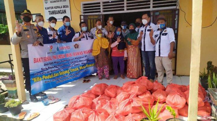 PWI Sumsel Pererat Tali Silaturahmi dan Lakukan Aksi Sosial Berbagi - bagi2jpg.jpg