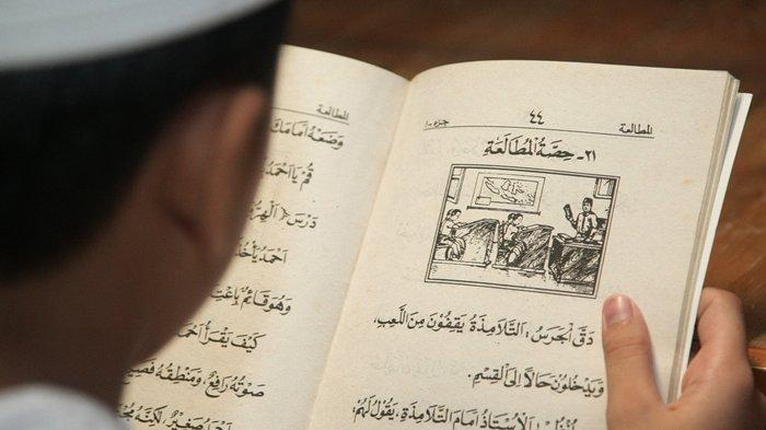 10 Istilah Bahasa Arab Ini Sering Dipakai pada Percakapan Sehari-hari, Awas No 5 Jangan Salah Tafsir