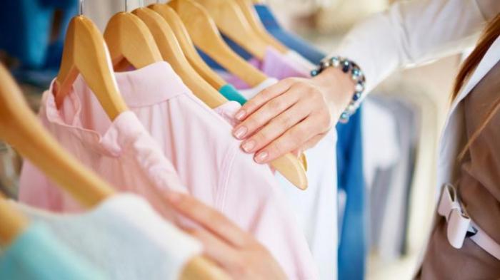 Beli Baju Lebaran Jangan Langsung Pakai, Ini Bahaya yang Mengintai Jika tak Dicuci Terlebih Dahulu