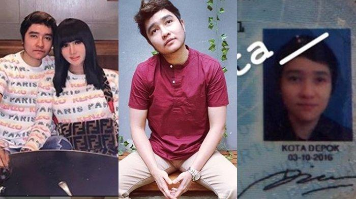 Polisi Sebut Lucinta Ditangkap Bareng Istri Tapi Diralat Pasangan, Terkuak Identitas Kekasih Abash