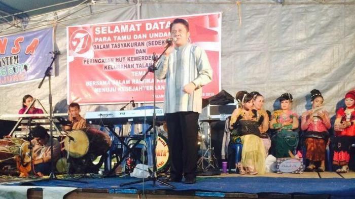 Herman Deru Ajak Lestarikan Budaya di Bumi Sriwijaya