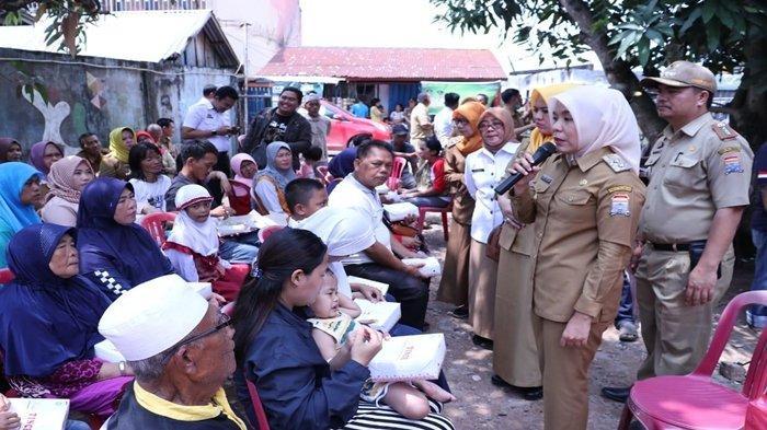 Pemkot Palembang Usulkan Bantuan Stimulan Perumahan Swadaya (BSPS), Ini Kawasan Sasaran Bedah Rumah