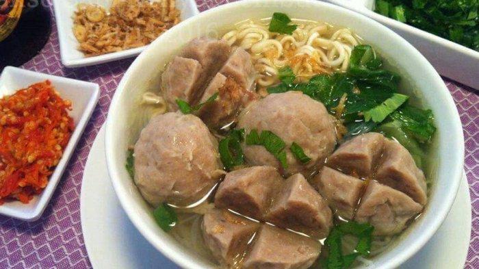 KUMPULAN Resep Masakan Rumahan Beraneka Bakso Kuah, Menu Favorit saat Musim Hujan Ini Cara Buatnya