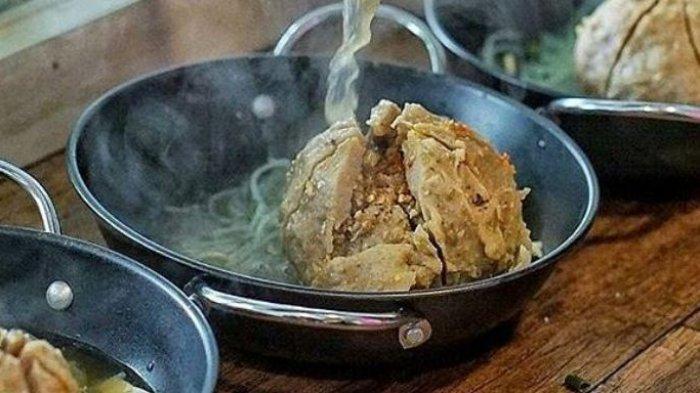 Deretan Resep Masakan Viral di Tahun 2020, Cocok Jadi Ide Peluang Bisnis Kuliner Tahun 2021