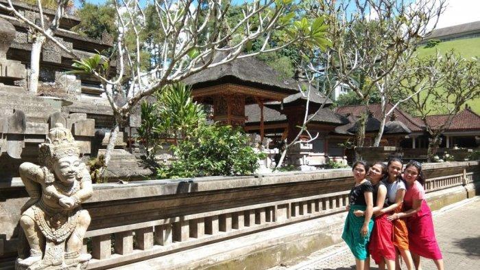Melongok Penglipuran Bangli di Bali, Desa Terbersih Ketiga Sejagat Raya Ini