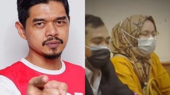 Bambang Pamungkas Skakmat, DNA Terbukti Anak Amalia Fujiawati Benar Anak Kandungnya: Tak Ada Bekas