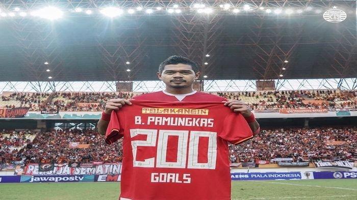 Hasil Akhir Persija Jakarta vs Borneo FC Piala Indonesia, Gol Bambang Pamungkas Selamatkan Persija